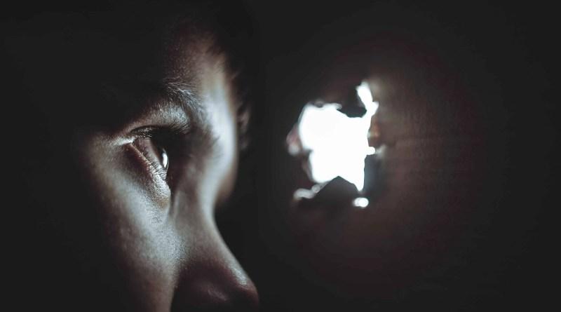 como detectar el ojo vago