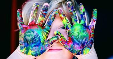 5 Actividades Para Hacer Con El Parche Puesto