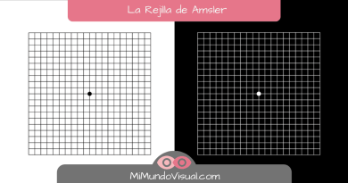 La Rejilla De Amsler - mimundovisual.com