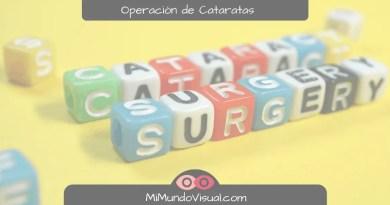4 Preguntas Sobre La Operación Cataratas - mimundovisual.com