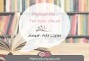 Reseña Manual De Terapia Visual - mimundovisual.com