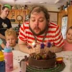 2018 David's Birthday