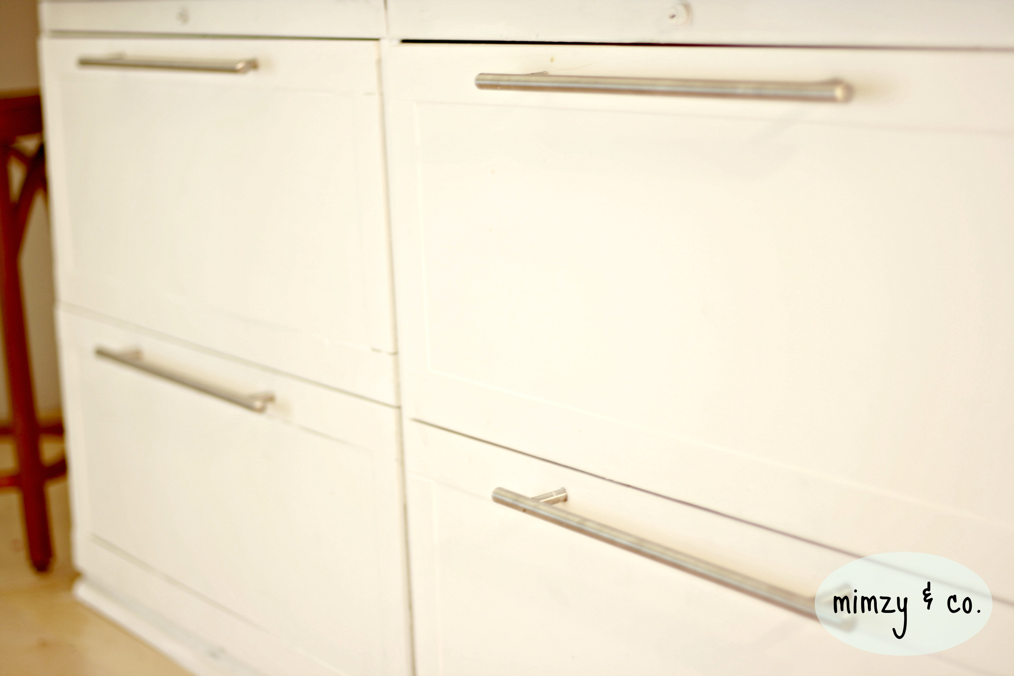 How To Turn File Cabinets Into Kitchen Cabinets Mimzy Company