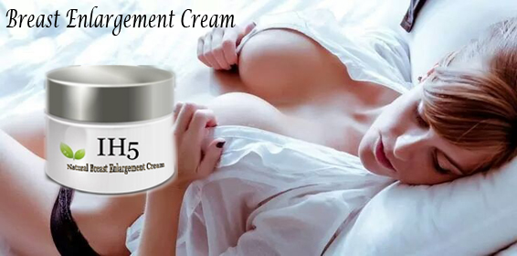 IH5 Breast Enlargement Cream