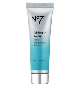 The No.7 Airbrush Pore Minimizing Primer
