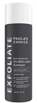 Paulas Choice Skin Perfecting Cleanser