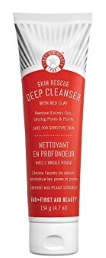 Skin Rescue Deep Cleanser