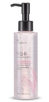 BEST KOREAN CLEANSING OILS FOR ACNE PRONE SKIN