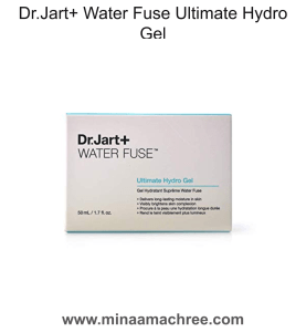 Dr.Jart+ Water Fuse Ultimate Hydro Gel