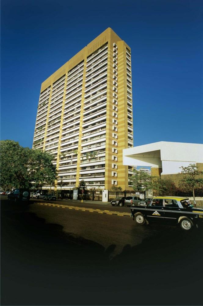 Ncpa Apsara Apartments Mumbai
