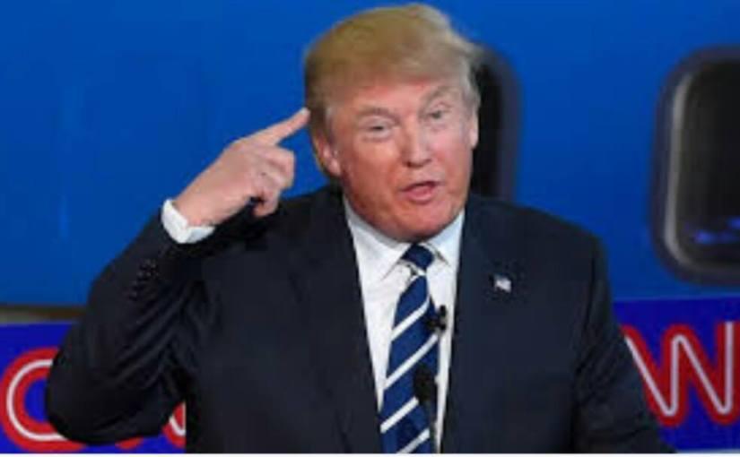 トランプ大統領にだまされた?