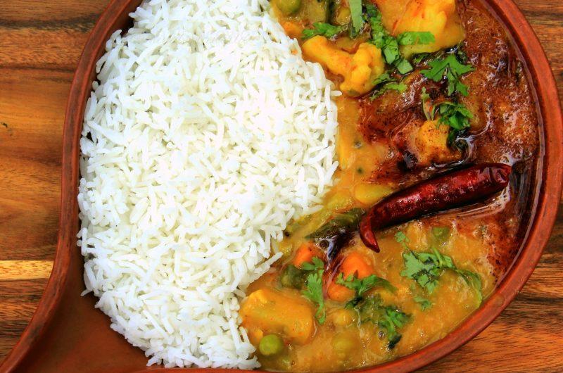 How To Cook Sindhi Kadhi