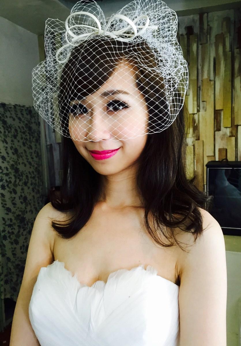 新娘秘書彩妝教學 眼妝的重要性 – 神錤彩妝