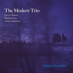 "The Modern Trio ""behind the inside"""