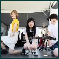 sisya1 SHISHAMO(バンド)顔つきプロフィール「明日も」など~人気曲歌詞一覧