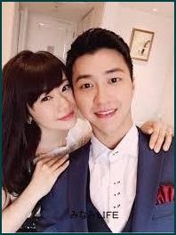 fukuhara11-1 福原愛の結婚相手・江宏傑とは?イケメンで金持ちインスタでラブラブ画像