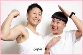 tyoko6 チョコレートプラネット長田と松尾 wiki風プロフィール・画像・ツイッター