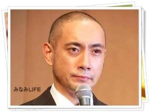 ebi 海老蔵ブログkokoro最新版を更新でアメブロ収入を借金返済へ?