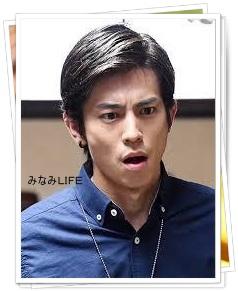 display_image 螻蛄けら(疫病神シリーズ)ドラマ動画無料視聴2話あらすじ