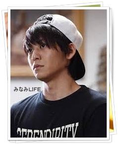 display_image 螻蛄けら(疫病神シリーズ)ドラマ動画無料視聴3話あらすじ