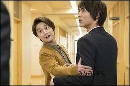 kakugoniwa 覚悟はいいかそこの女子ドラマ/キャスト/2話あらすじ/動画無料視聴