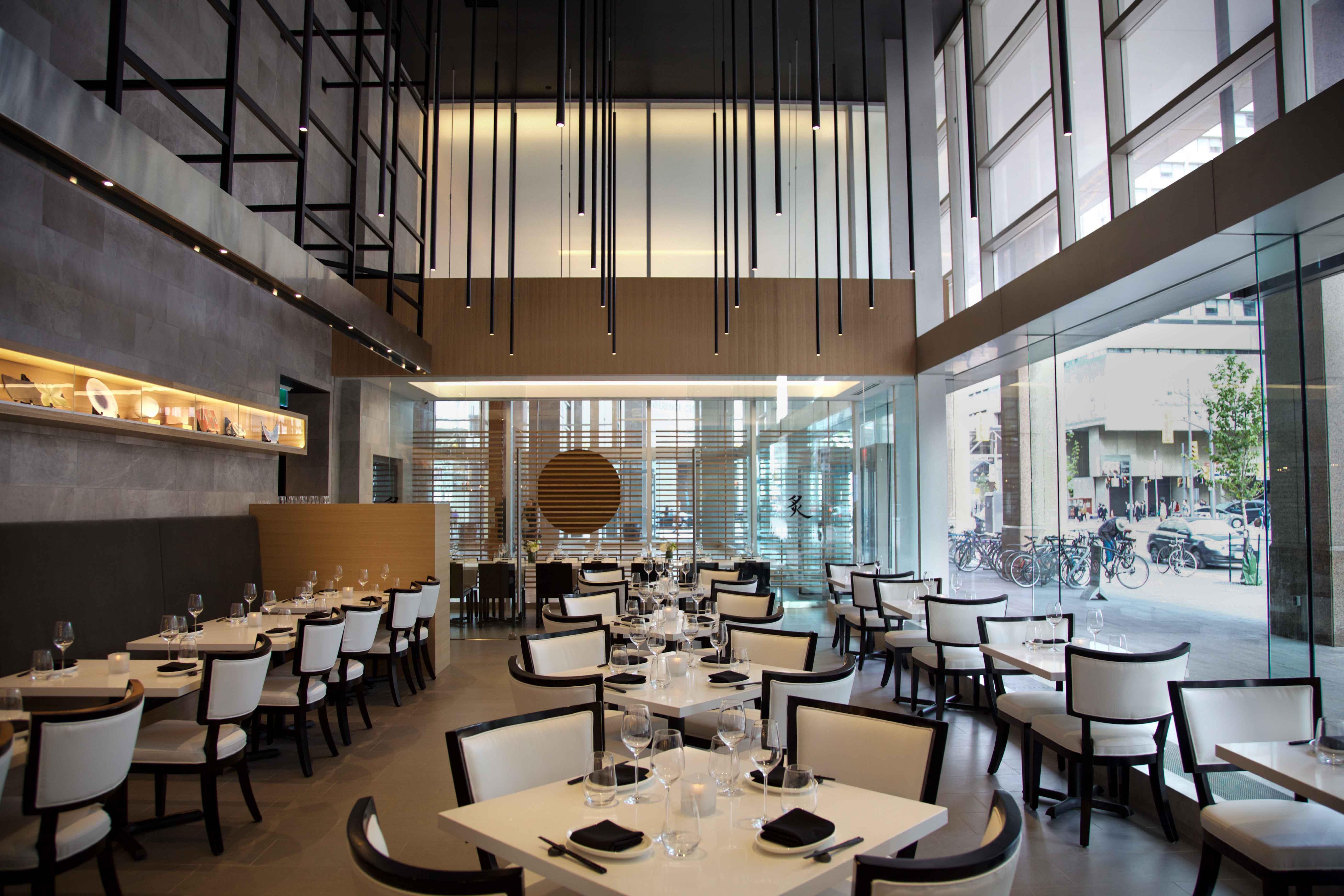 Aburi Restaurants Locations  Minami Yaletown