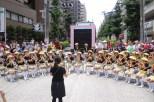 西口音楽パレード