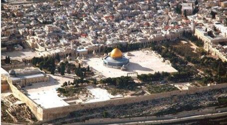 Palestina Protes Hongaria atas Kantor di Yerusalem