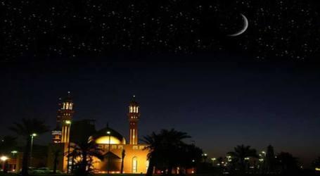 Jama'ah Muslimin (Hizbullah) Sidang Isbat Awal Ramadhan Ahad Malam