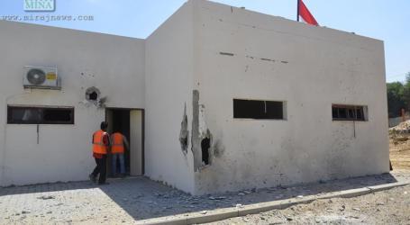 ICRC KUTUK SERANGAN ISRAEL KE RUMAH SAKIT GAZA