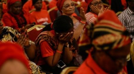 WARGA NIGERIA TUNTUT INFO GADIS YANG DICULIK