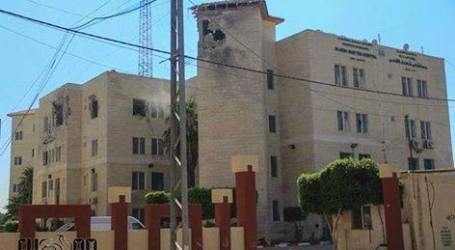 ZIONIS SERANG RUMAH SAKIT GAZA, SEJUMLAH PASIEN MENINGGAL