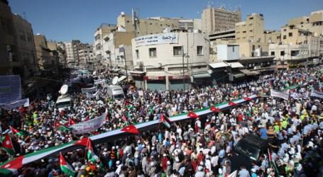 AKADEMISI MUSLIM KECAM AGRESI ISRAEL DI  GAZA