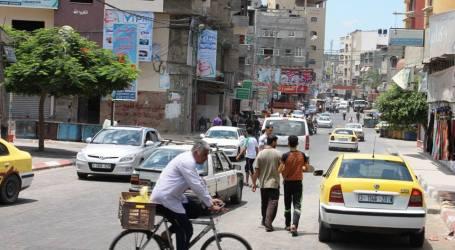 ISRAEL-GAZA LAKSANAKAN GENCATAN SENJATA LIMA JAM