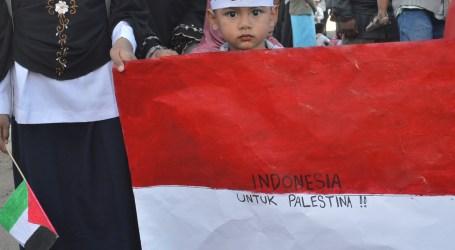 Pemuda Jama'ah Muslimin: Pemindahan Kedubes AS Ke Yarusalem, Bangkitkan Kemarahan Umat Islam