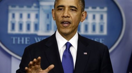 BARACK OBAMA: AS SEMPAT REMEHKAN ANCAMAN ISIL