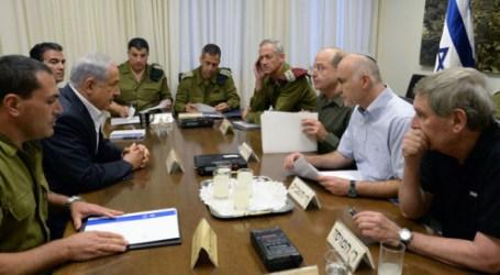 CHANEL 10 ISRAEL : NETANYAHU TIDAK AKAN KIRIMKAN DELEGASI KE KAIRO