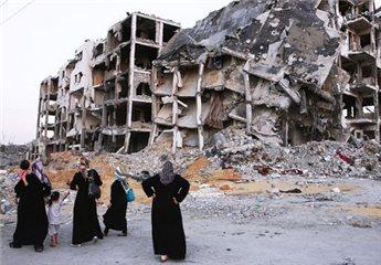 NEGARA DONOR AKAN CEPAT BERKONTRIBUSI DALAM PROSES REKONSTRUKSI GAZA