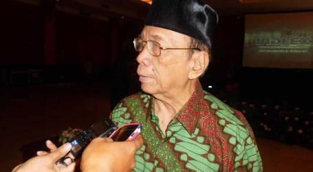KETUA MUI: STANDAR HALAL INDONESIA SANGAT AKURAT