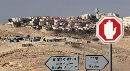 PBB KUTUK PERLUASAN PEMUKIMAN ISRAEL DI AL-QUDS
