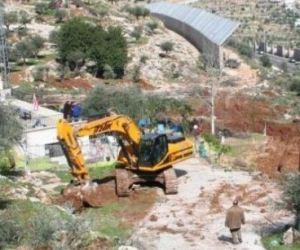 Tanah Palestina
