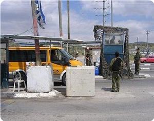 ISRAEL TANGKAP MAHASISWA PALESTINA