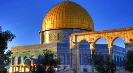 Gerakan Subuh Berjamaah Kampanye Fajar Agung untuk Bela Aqsa