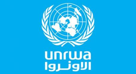 UNRWA Hadapi Defisit Anggaran 120 Juta Dolar AS