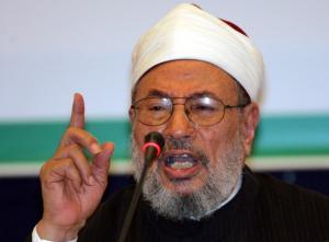 AL-QARADHAWI  AJAK MUSLIM DUNIA SELAMATKAN AL-AQSHA