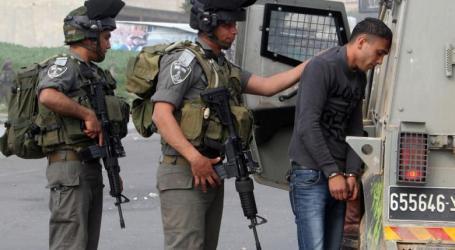 ISRAEL SERANG RUMAH DAN TAHAN WARGA PALESTINA