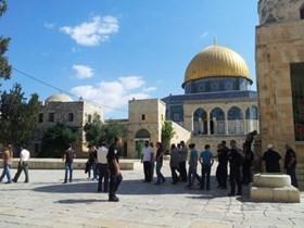 OKI DUKUNG RESOLUSI AKHIRI PENDUDUKAN ISRAEL DI PALESTINA