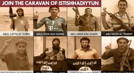 INDIA SELIDIKI PEMILIK AKUN TWITTER TERKAIT ISIS