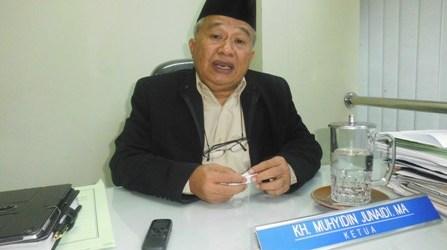 Muhyidin Junaidi: Panama Papers Bukti Banyak Orang Kaya Di Indonesia