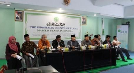 MUI AKAN GELAR KONGRES UMAT ISLAM INDONESIA BAHAS ISU-ISU STRATEGIS
